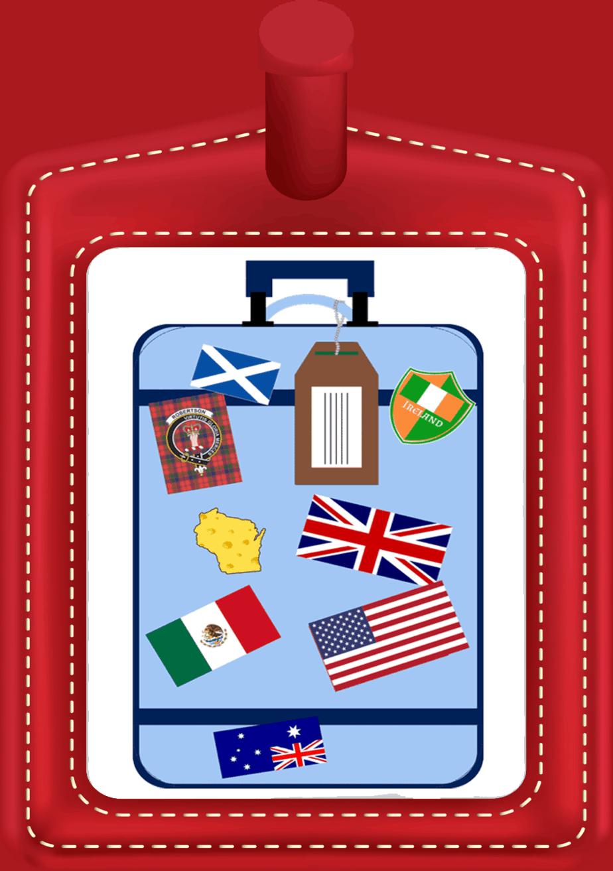 fix my luggage suitcase