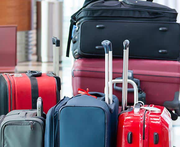 Tips for choosing the right luggage