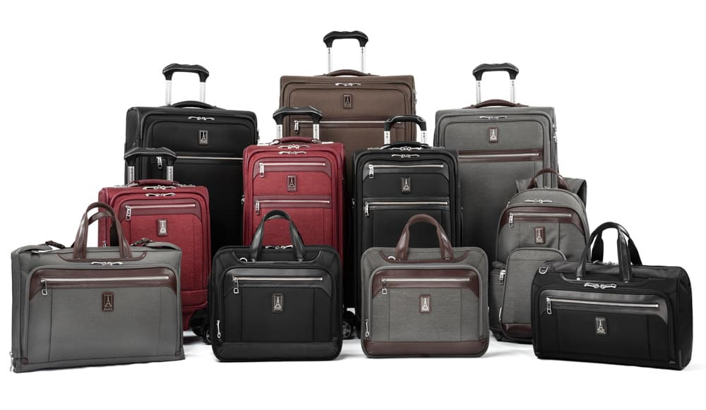 Travelpro-Premium-Elite-Luggage-Selection