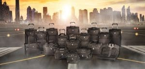 FlightCrew5 Luggage by Travelpro