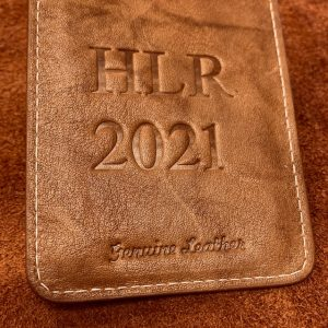 Leather Embossing - Traveling bags New Berlin Wisconsin
